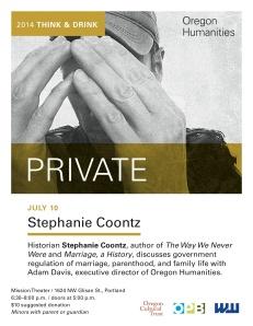 July 10 Coontz flyer