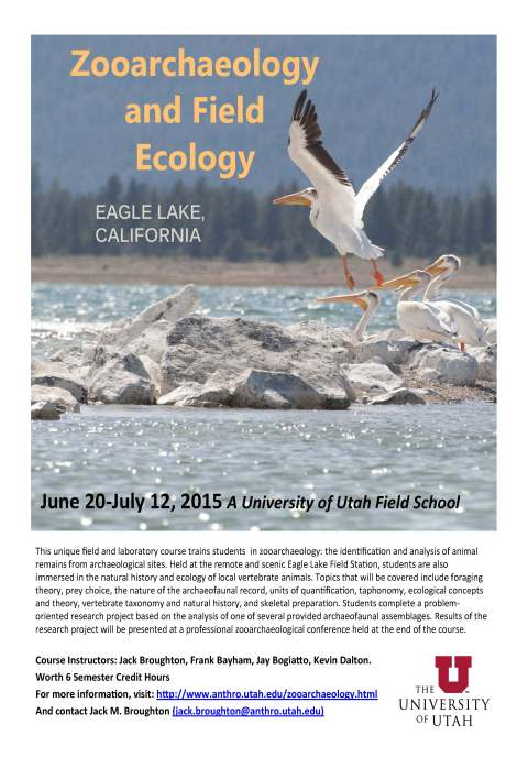 Eagle Lake Flyer 2015