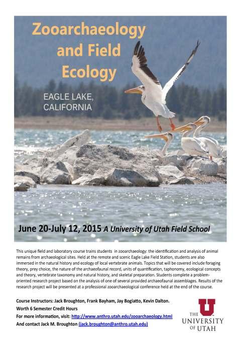 Eagle Lake Flyer 2015