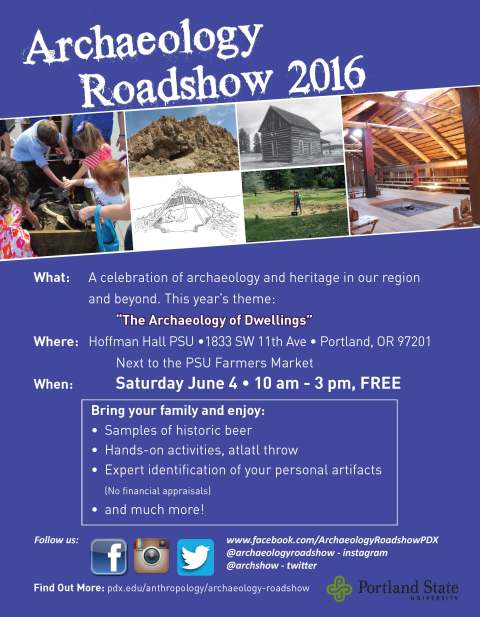 Archaeology Roadshow 2016 flyer(1)